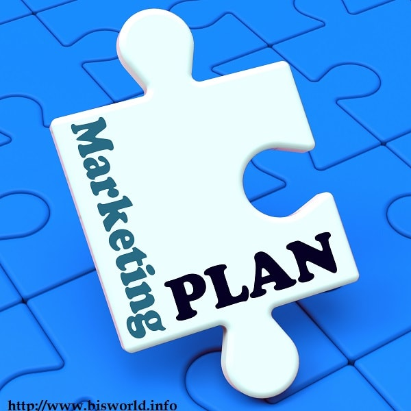 Writing A Good Marketing Plan  BisworldInfo